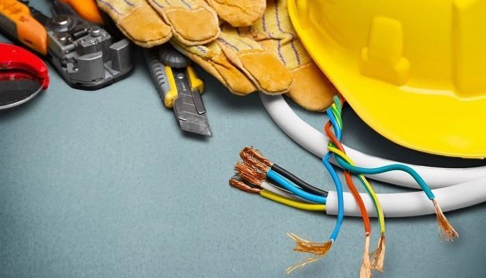 Цены на замену электропроводки, проводки в панельном доме