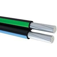 Провод СИП-4 2х16 0.6/1 кВ ТУ 16-705.500-2006 (ГОСТ 31946-2012)