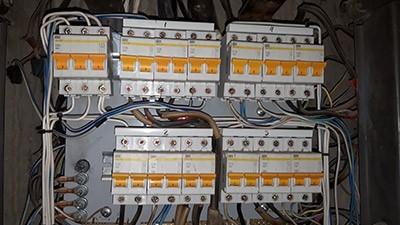 Электрик Новосибирск. Недорогие услуги и вызов на дом